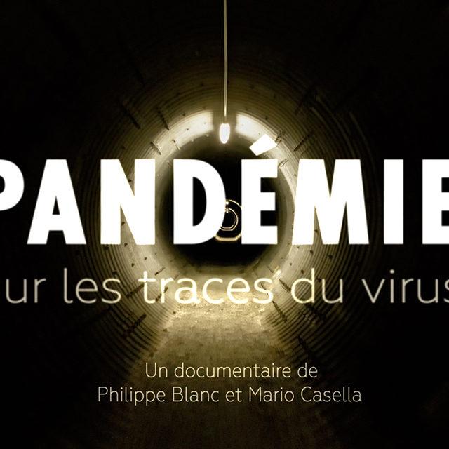 La Suisse et la pandémie – un film documentaire de la SSR