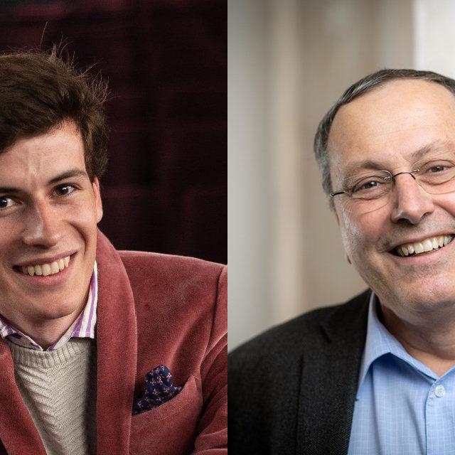 Deux nouveaux membres au Comité de la SRT Valais