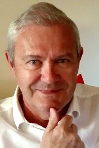 Gérald Berger