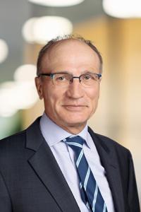 Mario Annoni, président de la RTSR