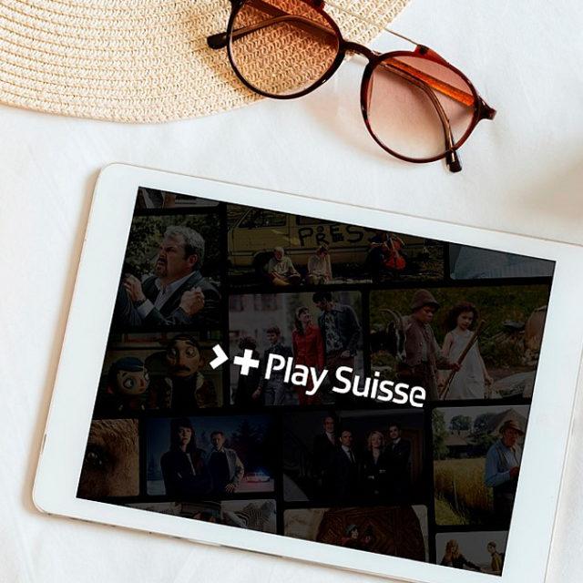 Play Suisse désormais disponible dans l'Union européenne