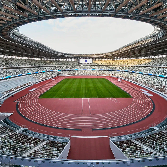 Les équipes de la RTS à l'épreuve des olympiades