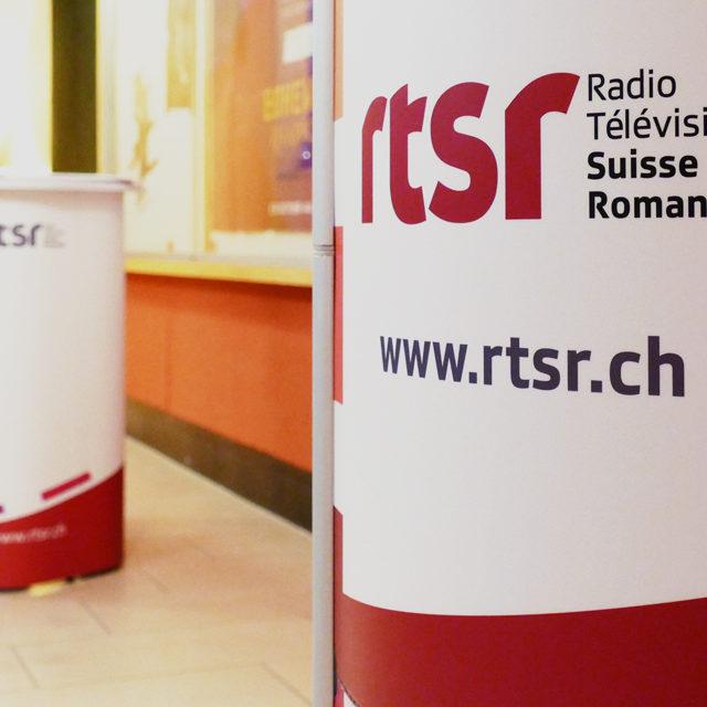 Poste de secrétaire général·e de la RTSR à repourvoir