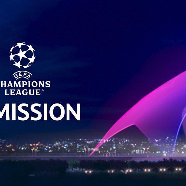 Ligue des Champions: l'essentiel des matches en prime-time sur RTS 2