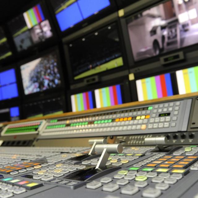 Fenêtres publicitaires: La RTS en concurrence avec TF1