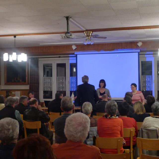 Jean-Marc Richard invité de cœur dans le Jura