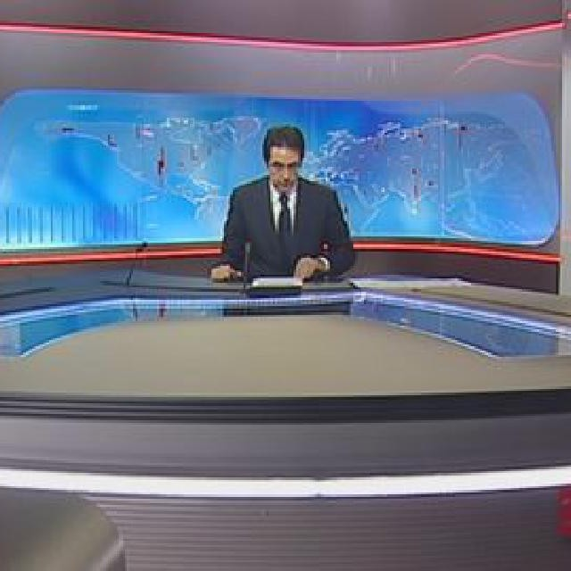 Le journal TV de 19h30