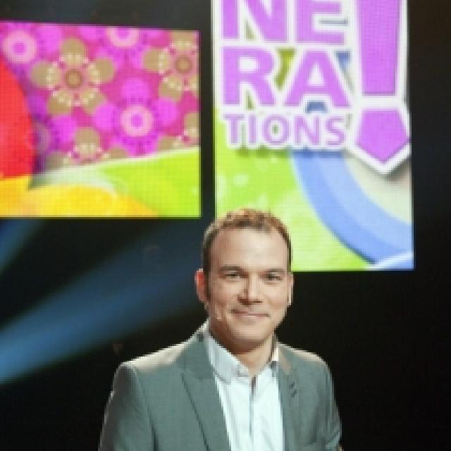 Le divertissement du samedi soir sur RTS Un: