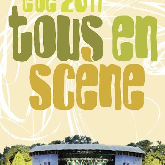 Ete 2011 : Tous en Scène sur la RTS