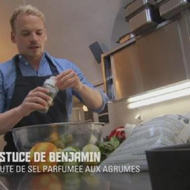Emissions culinaires à la TV (Cuisine de chez nous, Descente en cuisine, Pique-assiette, Al dente)