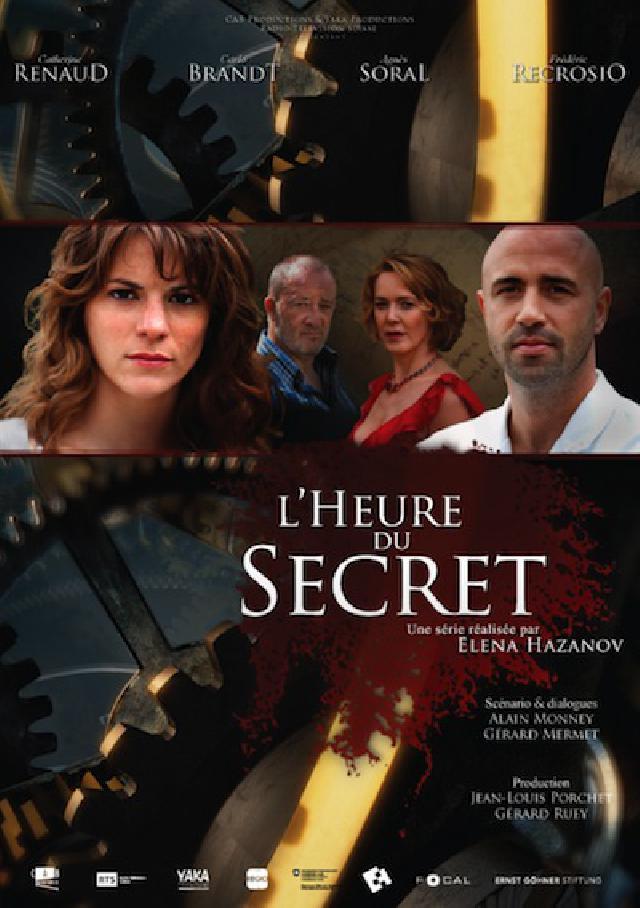 L'heure du secret  Hds