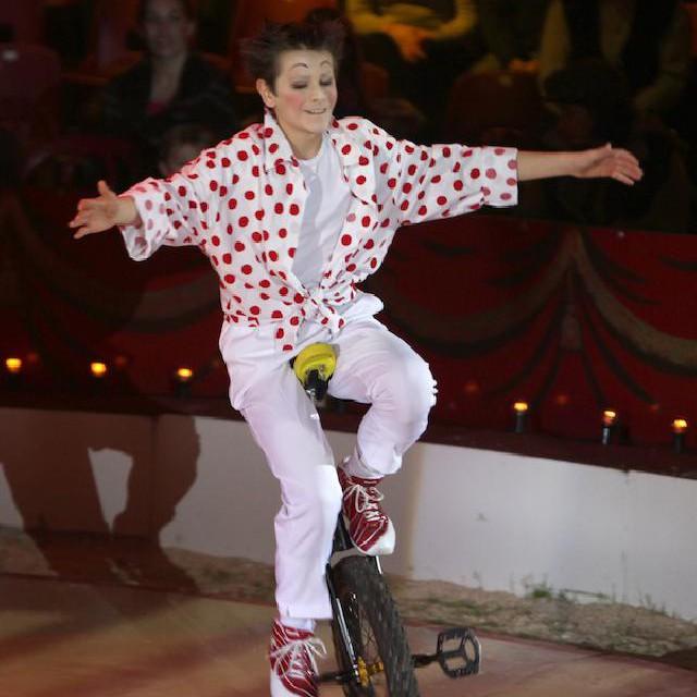 La RTS lance Magic Circus Show 2011