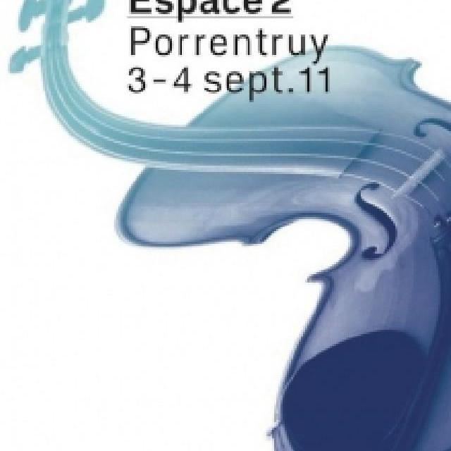 Joli succès de la Schubertiade à Porrentruy !